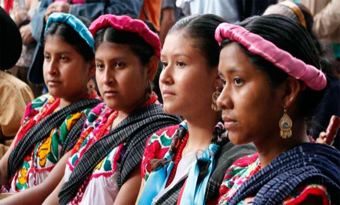 Representantes indígenas exigen presupuesto justo y progresivo para el INPI