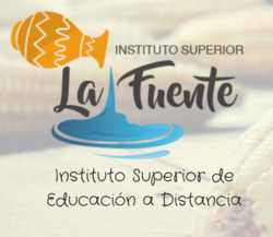 Instituto Superior de Educación a Distancia La Fuente