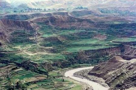 Perú Un Paisaje Cultural Amenazado Biodiversidad En
