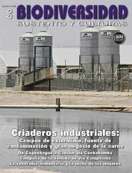 Revista Biodiversidad, sustento y culturas N° 66
